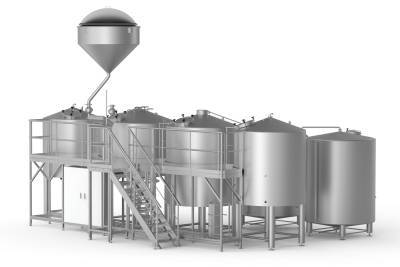 Microbrewery MB